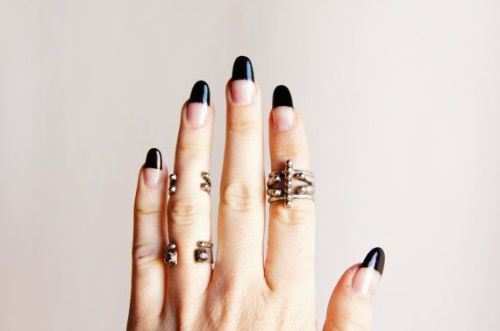 Barracuda Ring Set by EVIDENCE | RÜS COLLECTIVE